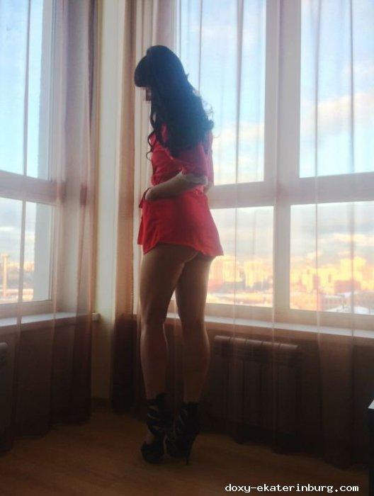 Проститутка     Янка, Екатеринбурга Верх-Исетский тел. 8 (912) 253-0317 имеет свои аппартаменты,  за 2500р час. - Фото 1