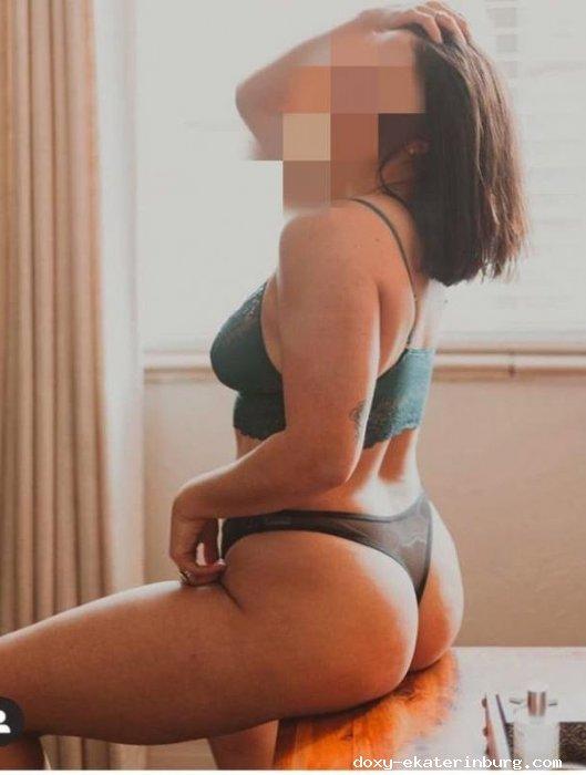 Проститутка     Мия, Екатеринбурга Чкаловский тел. 8 (982) 642-9414 работает по вызову,  имеет свои аппартаменты,  за 2000р час. - Фото 1