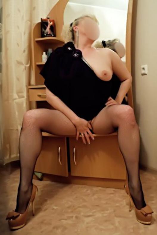 Проститутка Барышня, тел. 8